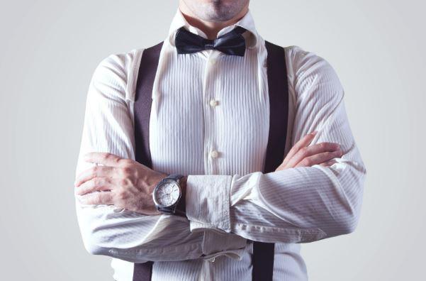 Sei più da cravatta o da papillon?